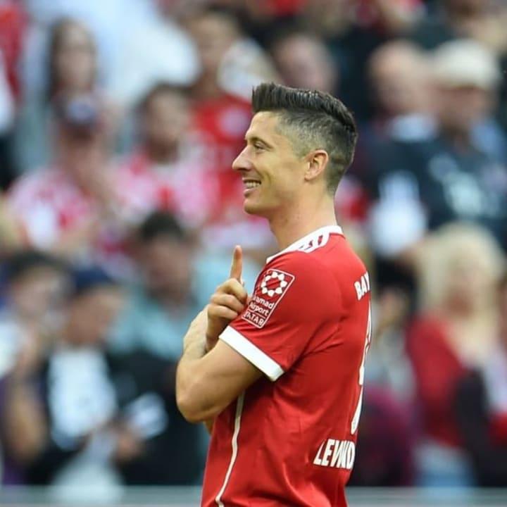 FC Bayern Munich - SC Freiburg - Bundesliga