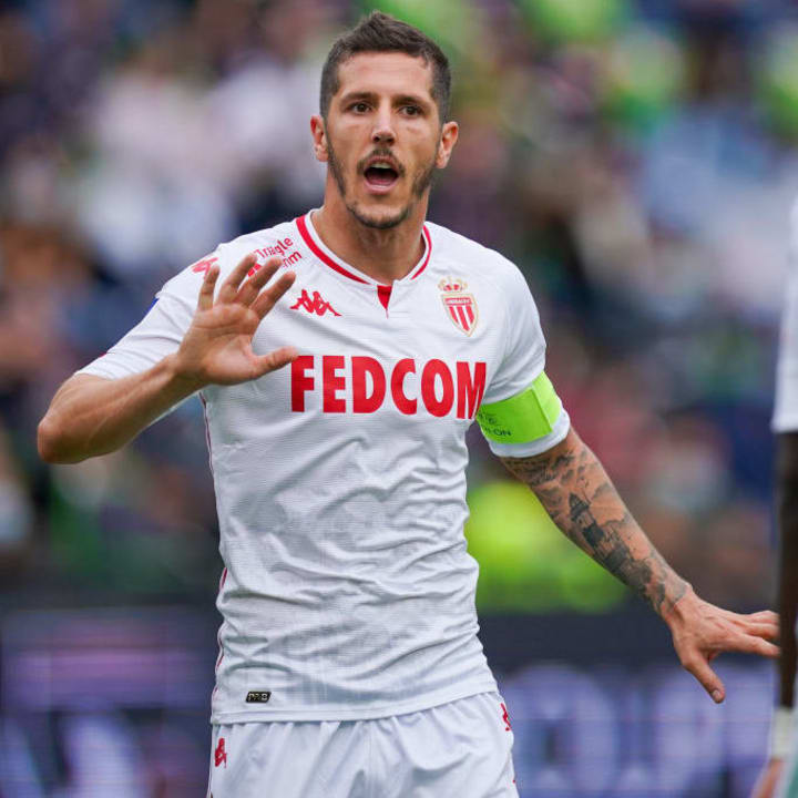Stevan Jovetic has moved to Germany for the first time
