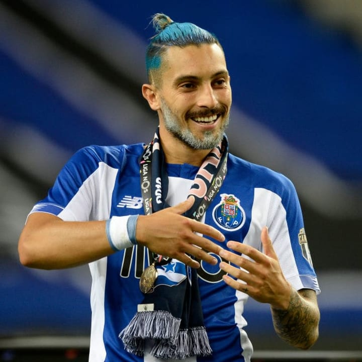 Porto are ready to sell Telles