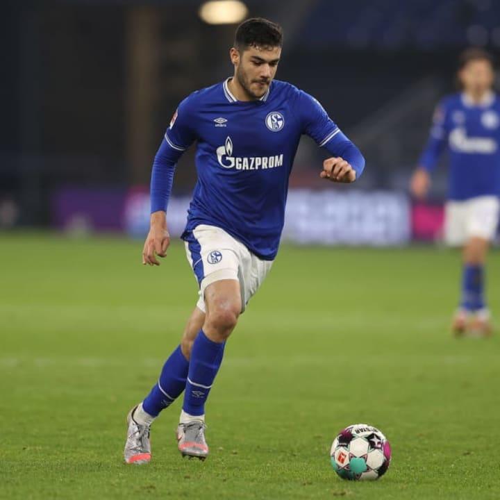 Schalke must find a replacement first