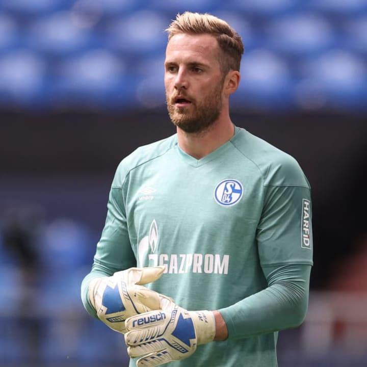 Ralf Faehrmann