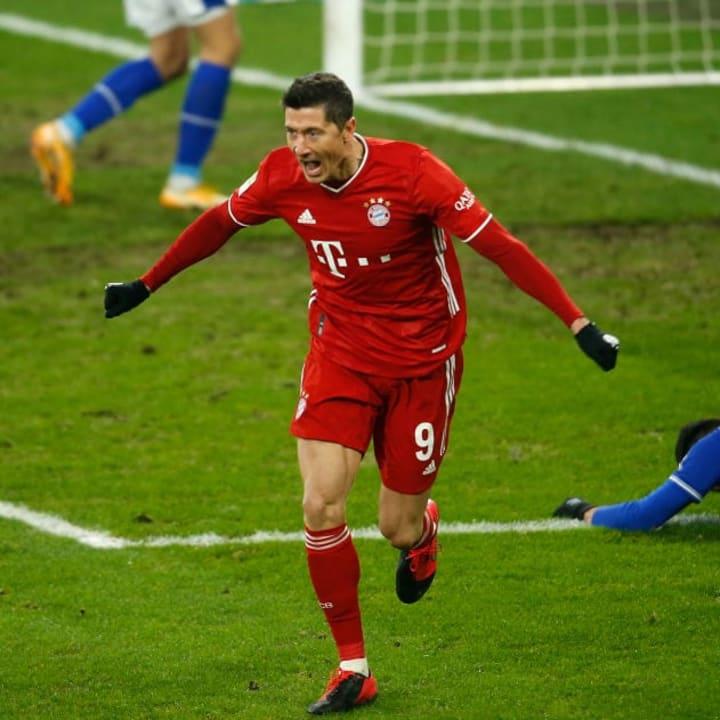 Bayern Munich were Europe's best team