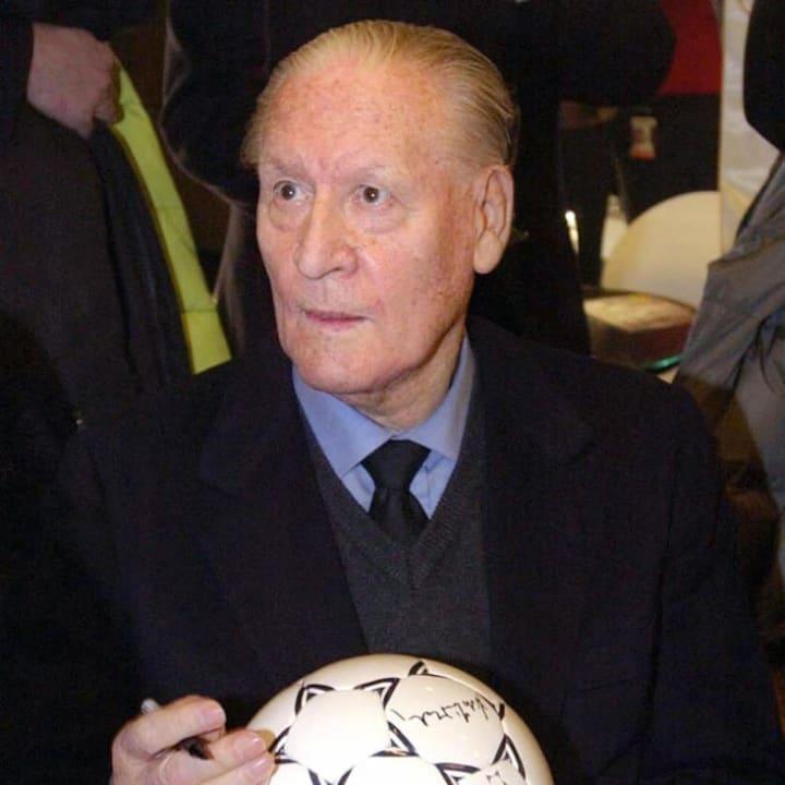 Nils Liedholm