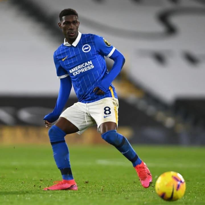 Bissouma is a Premier League proven option