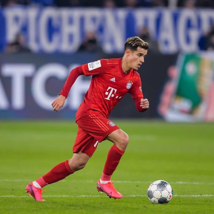 """German DFB Pokal""""FC Schalke 04 v Bayern Munchen"""""""