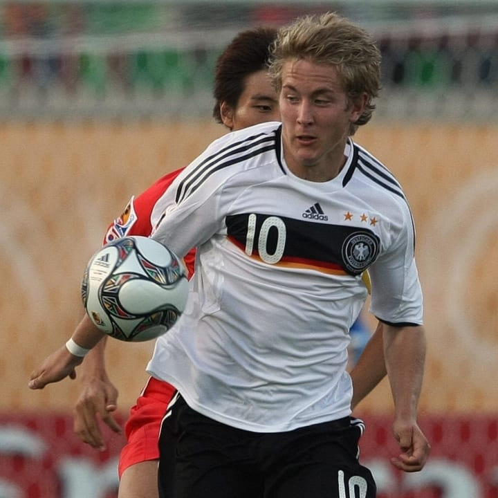 Lewis Holtby ist nicht everybodys Darling