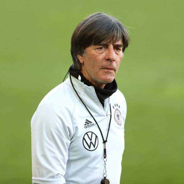 Could Joachim Low experience a disastrous end to his reign?