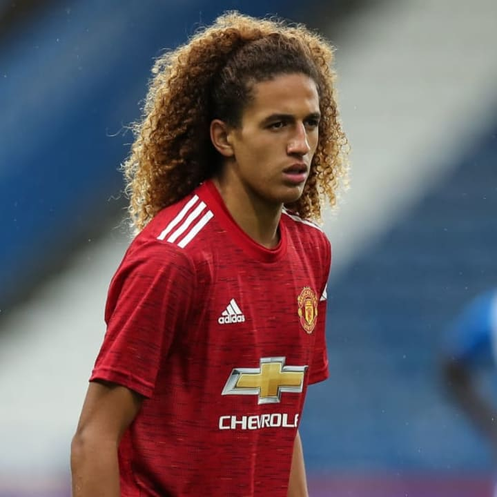 Hannibal Mejbri cost Man Utd up to €10m in 2019