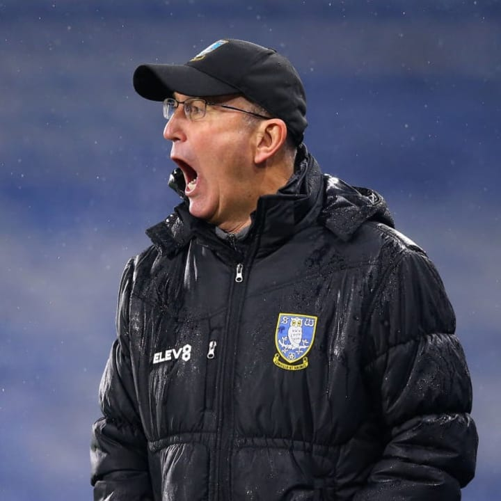 Keeping Sheffield Wednesday afloat could be Tony Pulis' biggest job yet