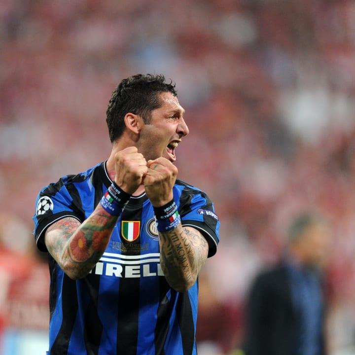 Marco Materazzi - Inter