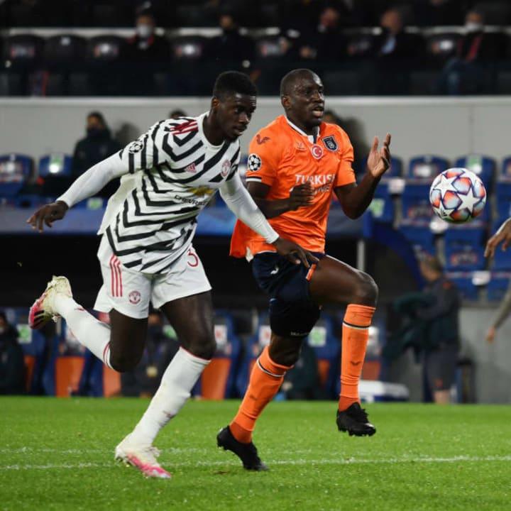 Demba Ba, Axel Tuanzebe