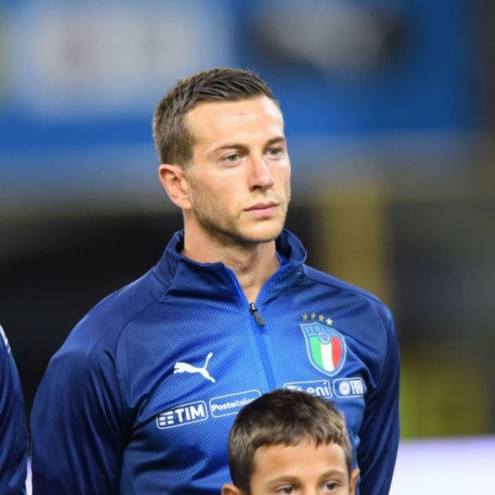Bernardeschi lining up for Italy