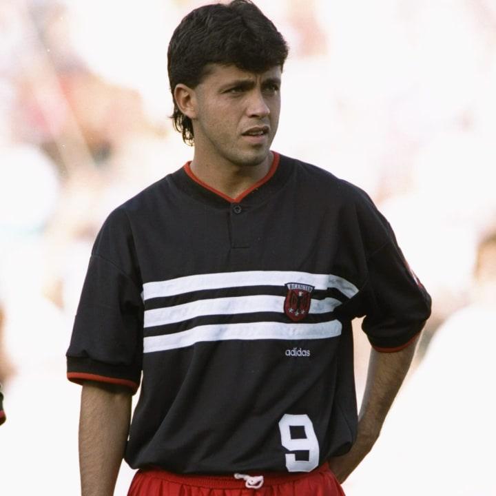 Juan Berthy Suarez United