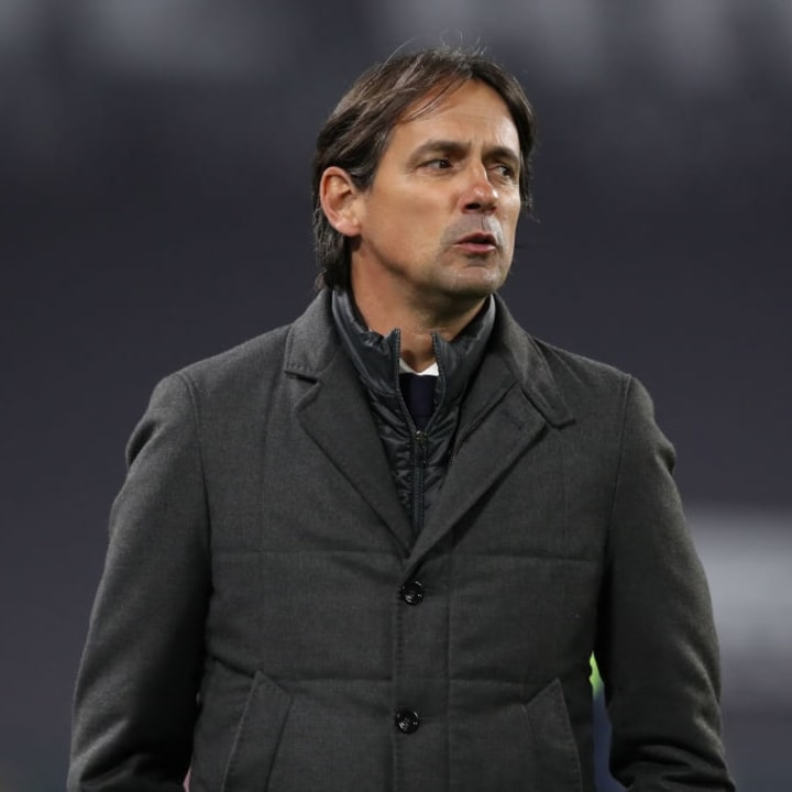Simone Inzaghi has emerged as one of the best young managers in Europe