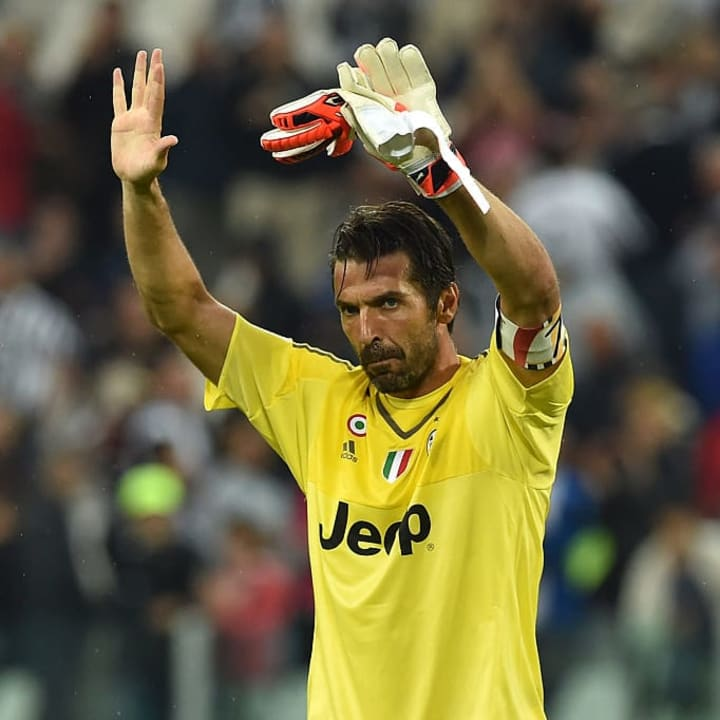 A clean sheet against Udinese started a historic run