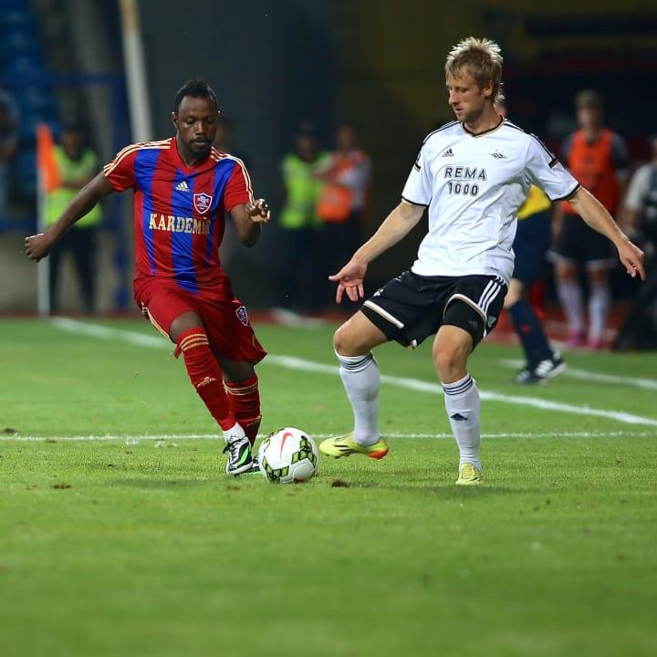 Karabukspor vs Rosenborg