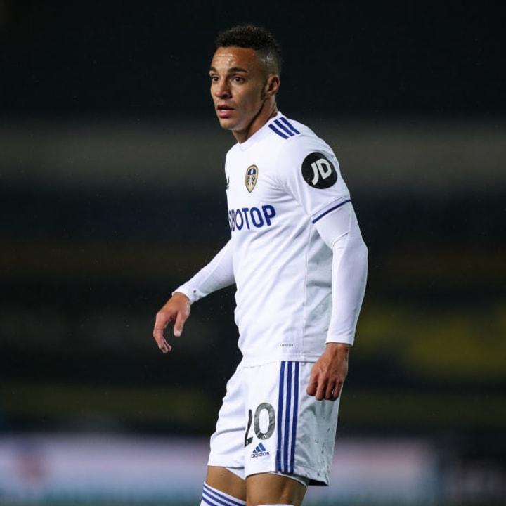 Leeds spent big on Rodrigo