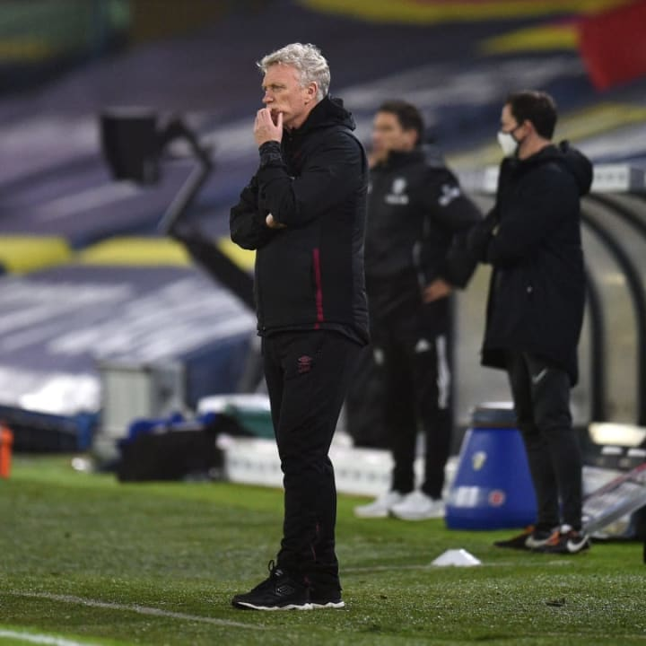 David Moyes' side came from behind to win at Elland Road