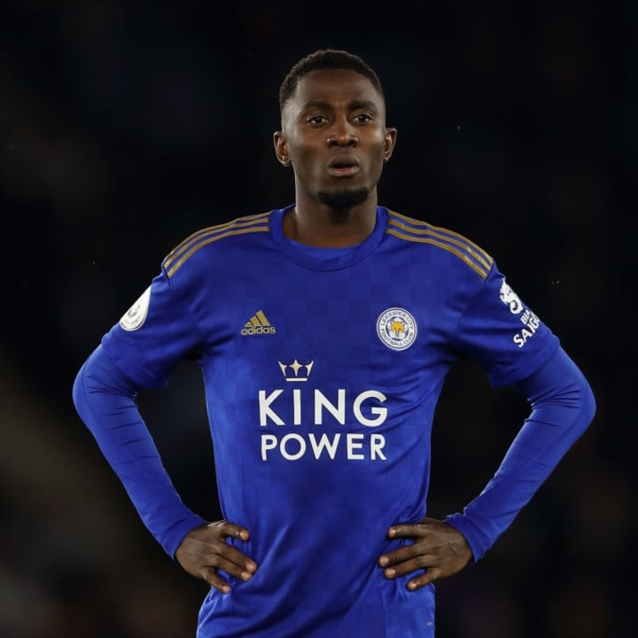 Ndidi is crucial to Leicester's system under Rodgers