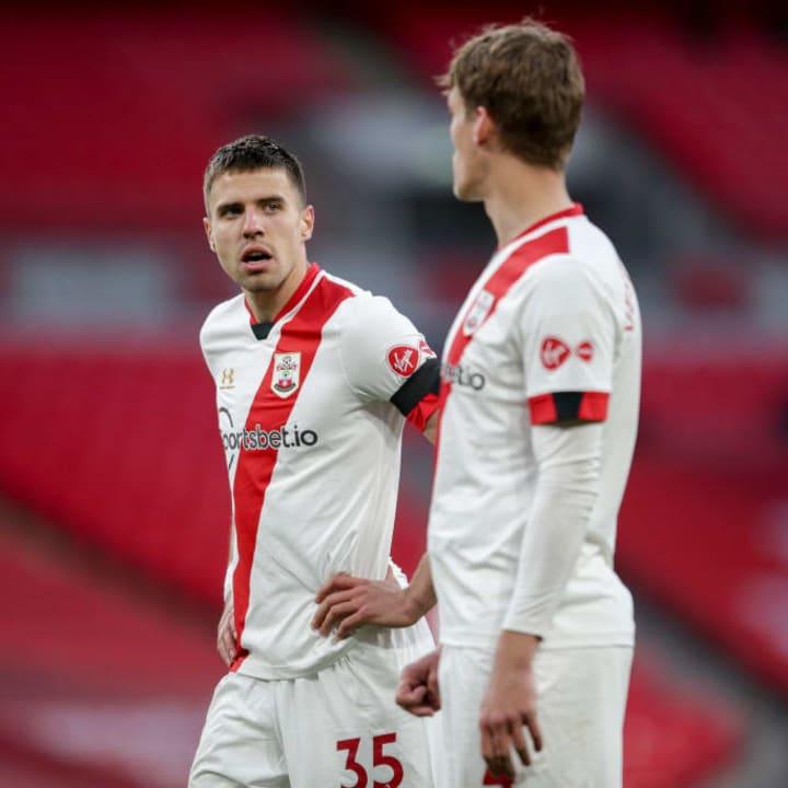 Southampton fans will hope to have Jannik Vestergaard and Jan Bednarek at the club next season