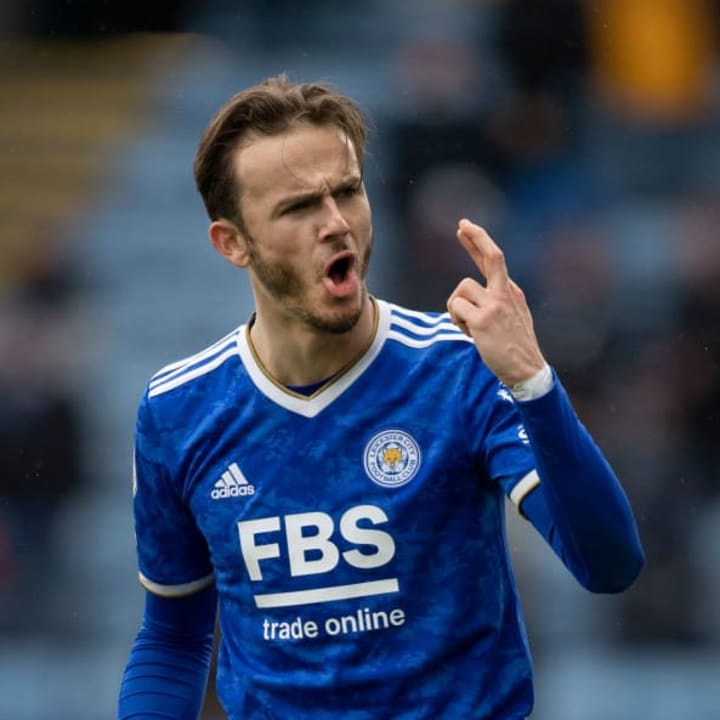 James Maddison could be the key to stopping Arsenal's slump