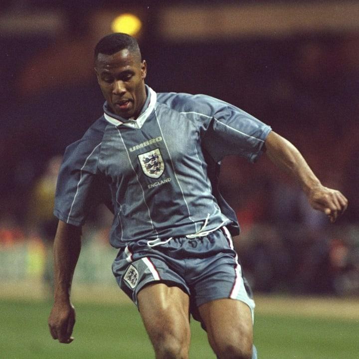 Les Ferdinand of England