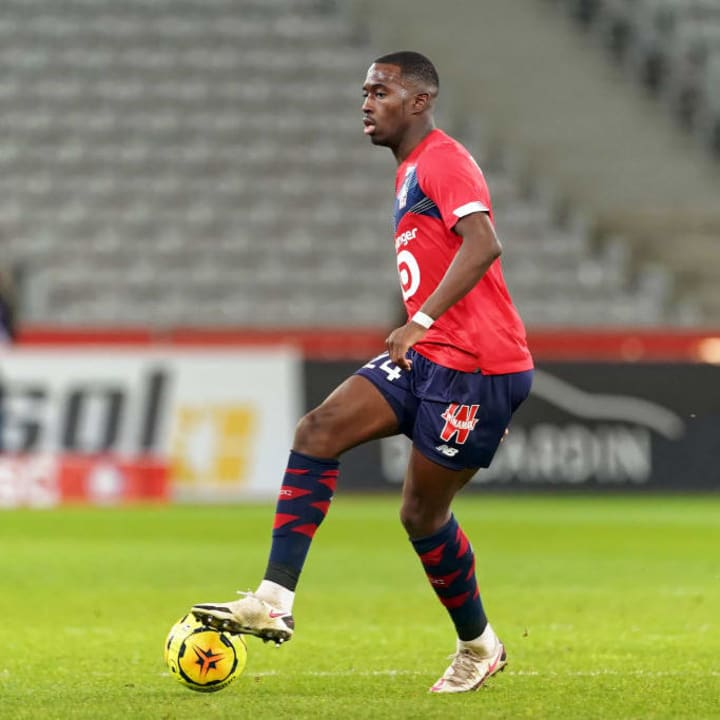There's interest in Soumare from plenty of top sides