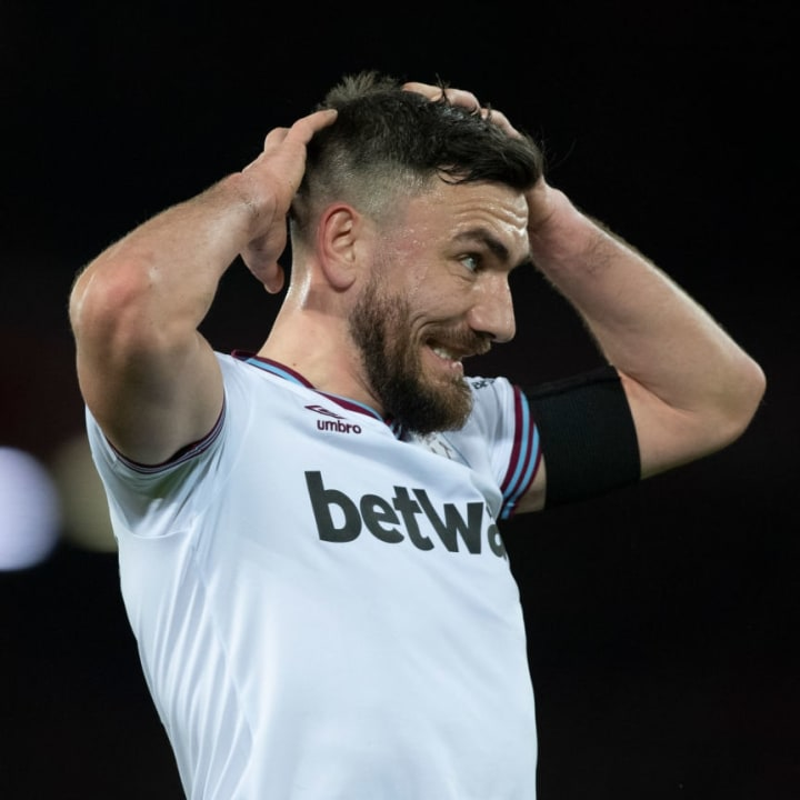 Snodgrass has been a shining light for West Ham
