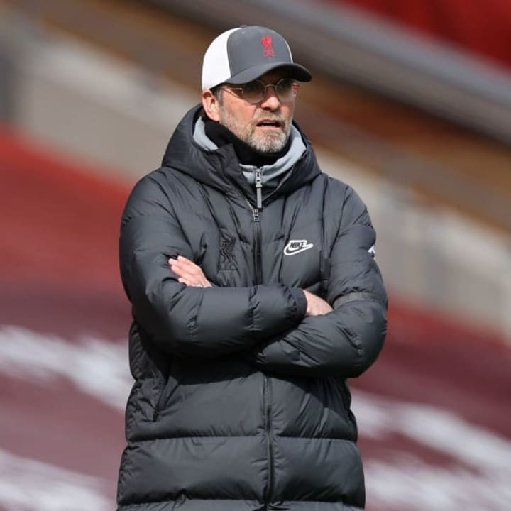 Bayern are prepared to approach Jurgen Klopp if Flick leaves
