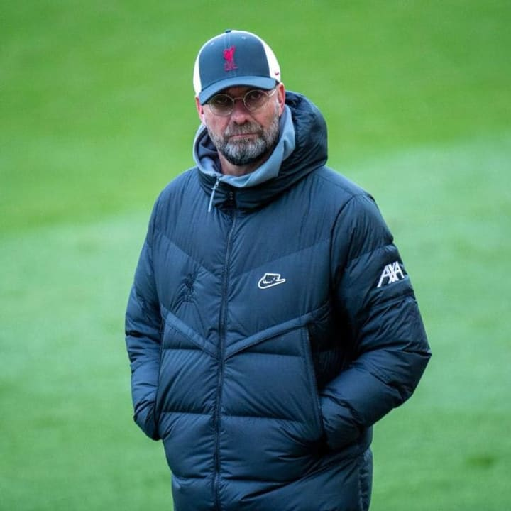 Jurgen Klopp is looking to strengthen his squad this summer