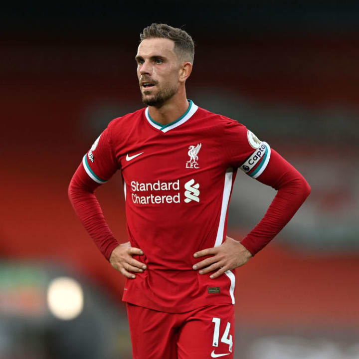 Henderson is set for a spell on the sidelines