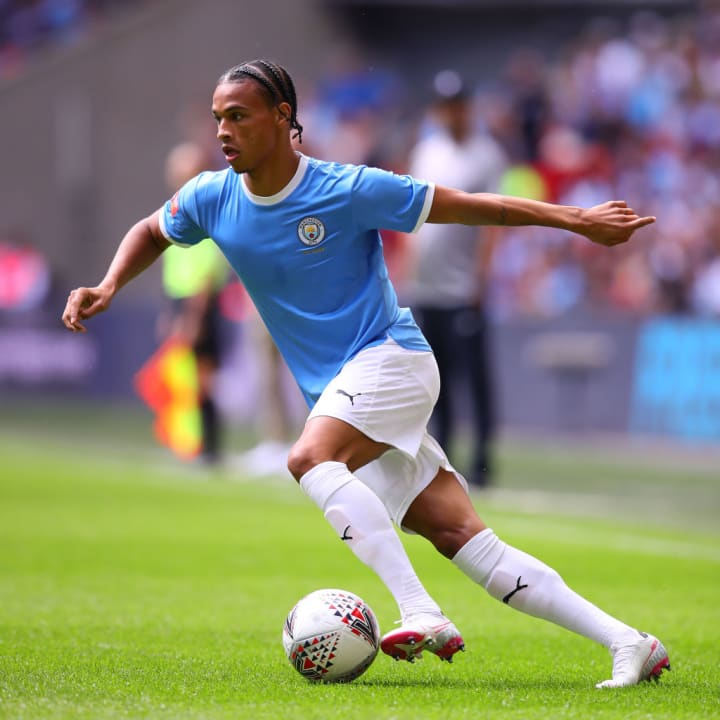 Nike, Adidas oder Puma - für welchen Ausrüster entscheidet sich Leroy Sané?