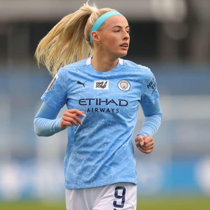 Chloe Kelly