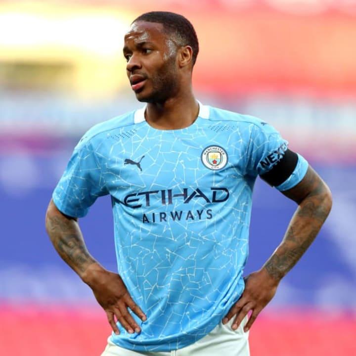 Raheem Sterling is a regular goalscorer for City
