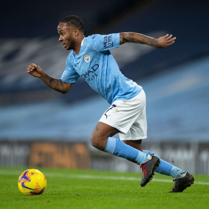 Sterling returns to the XI