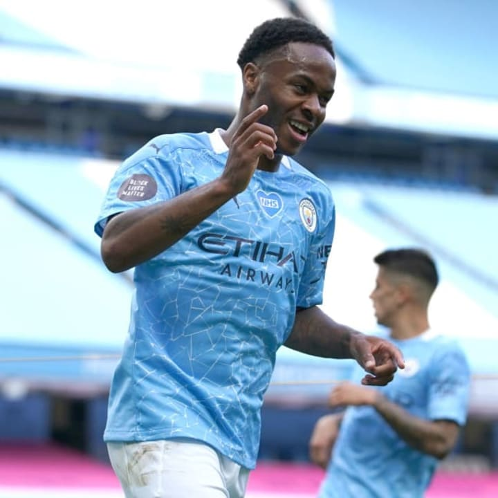 Sterling has been polished into an elite superstar