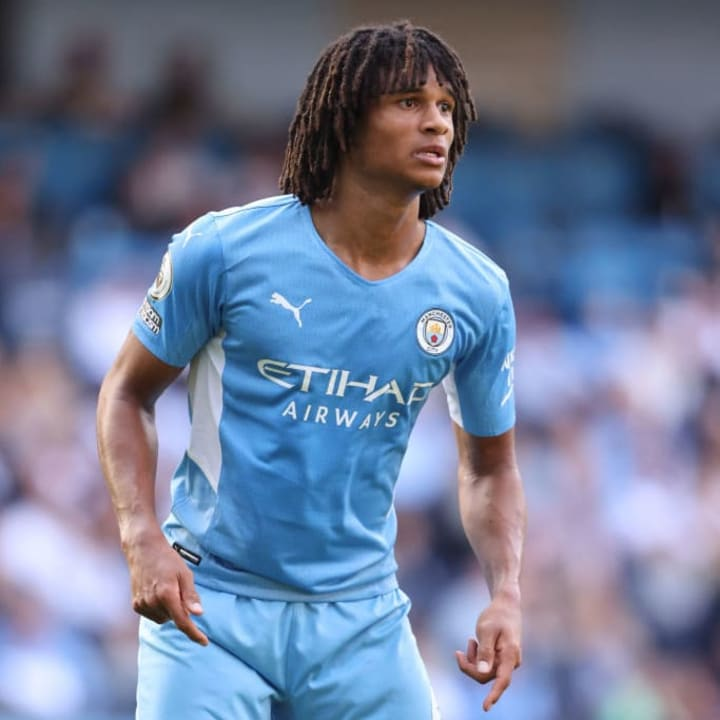 Nathan Ake could retain his Premier League place