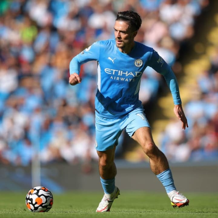 Chelsea will provide the biggest test Jack Grealish has faced