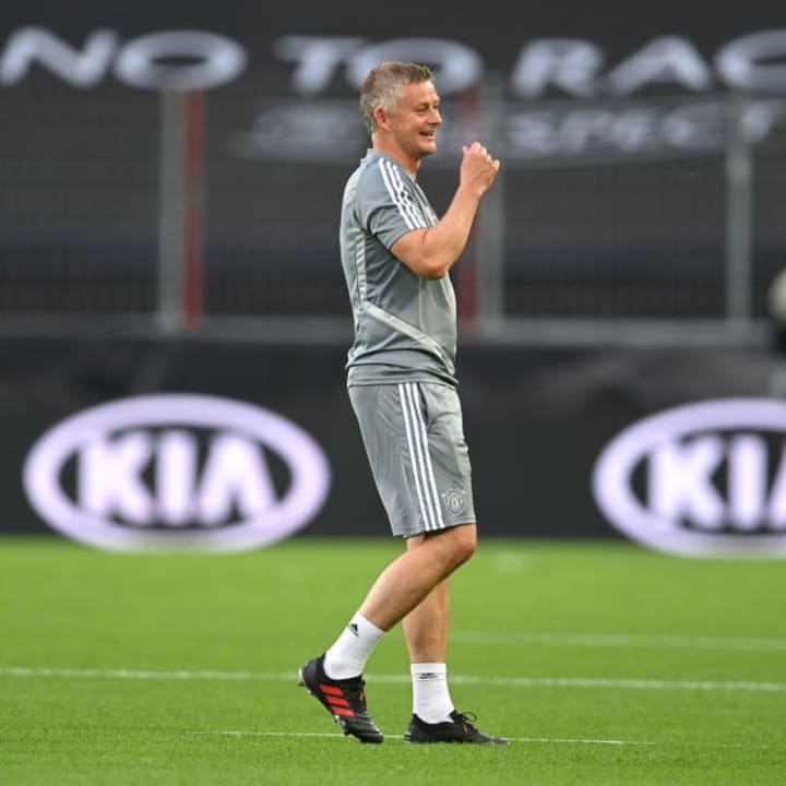Solskjaer wants more competition at left-back