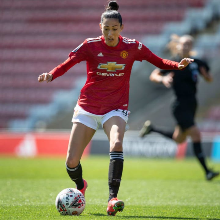 Several players swapped NWSL for the WSL in 2020