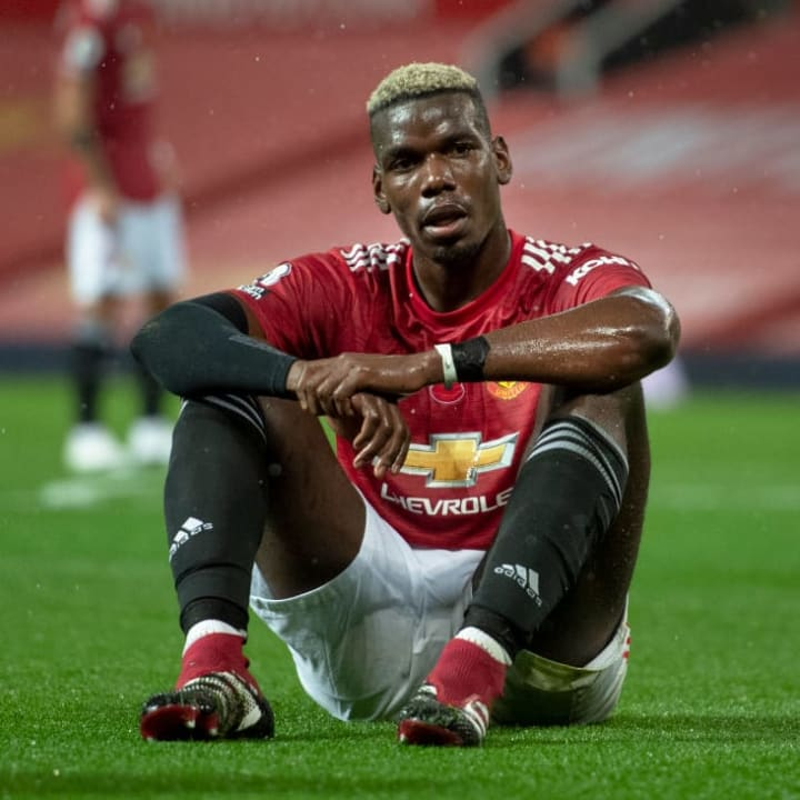 Mino Raiola has rocked Man Utd with his comment about Pogba