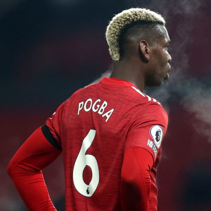 There may not be much of a market for Pogba