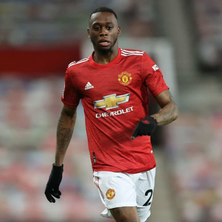 Aaron Wan-Bissaka secured a big-money move to Manchester United from Crystal Palace