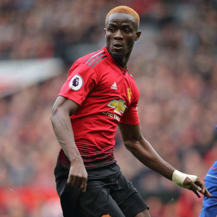 Eric Bailly has often struggled with injuries in his Man Utd career