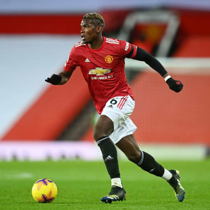 Other clubs may struggle to afford Pogba