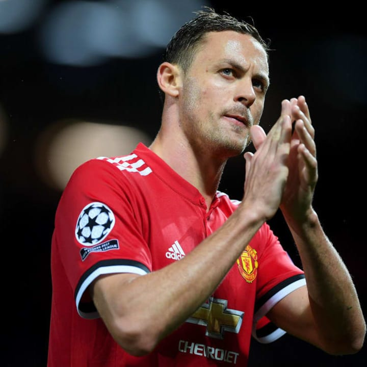 Matic joined from Chelsea too