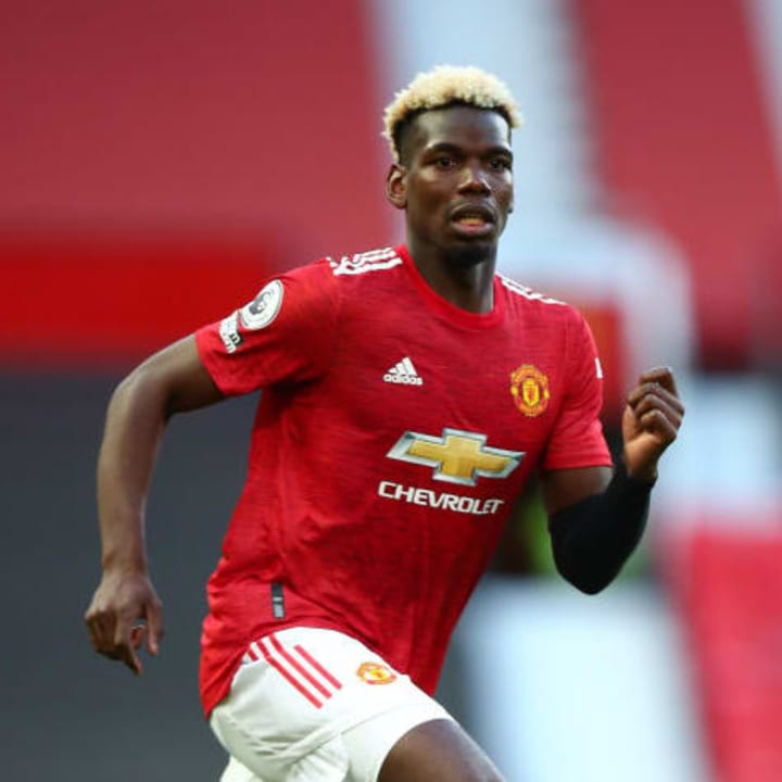 Paul Pogba could be on his way to PSG