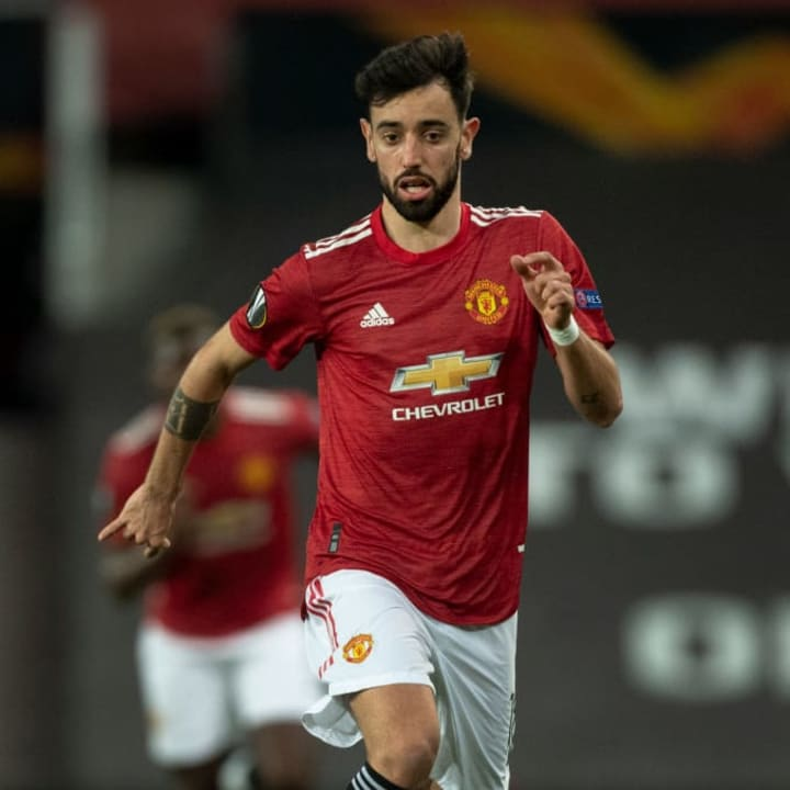 Bruno Fernandes has confirmed he wants to stay in the game once he hangs up his boots