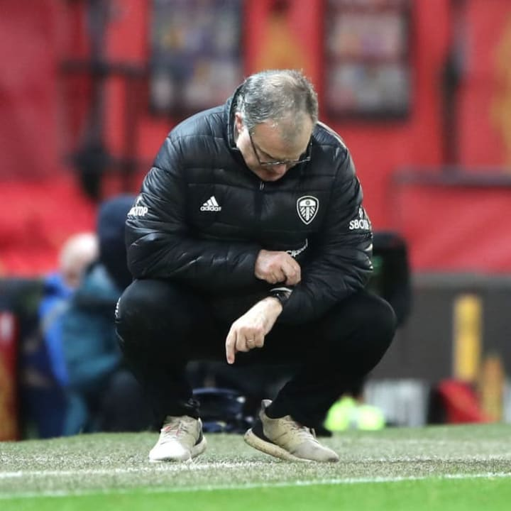 Leeds are struggling of late