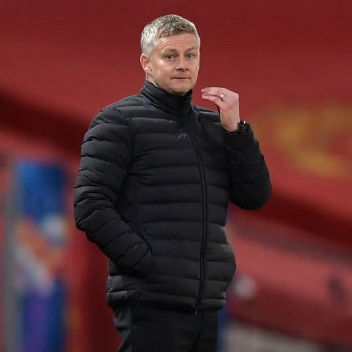 Man Utd will get to the Champions League last 16 with a point